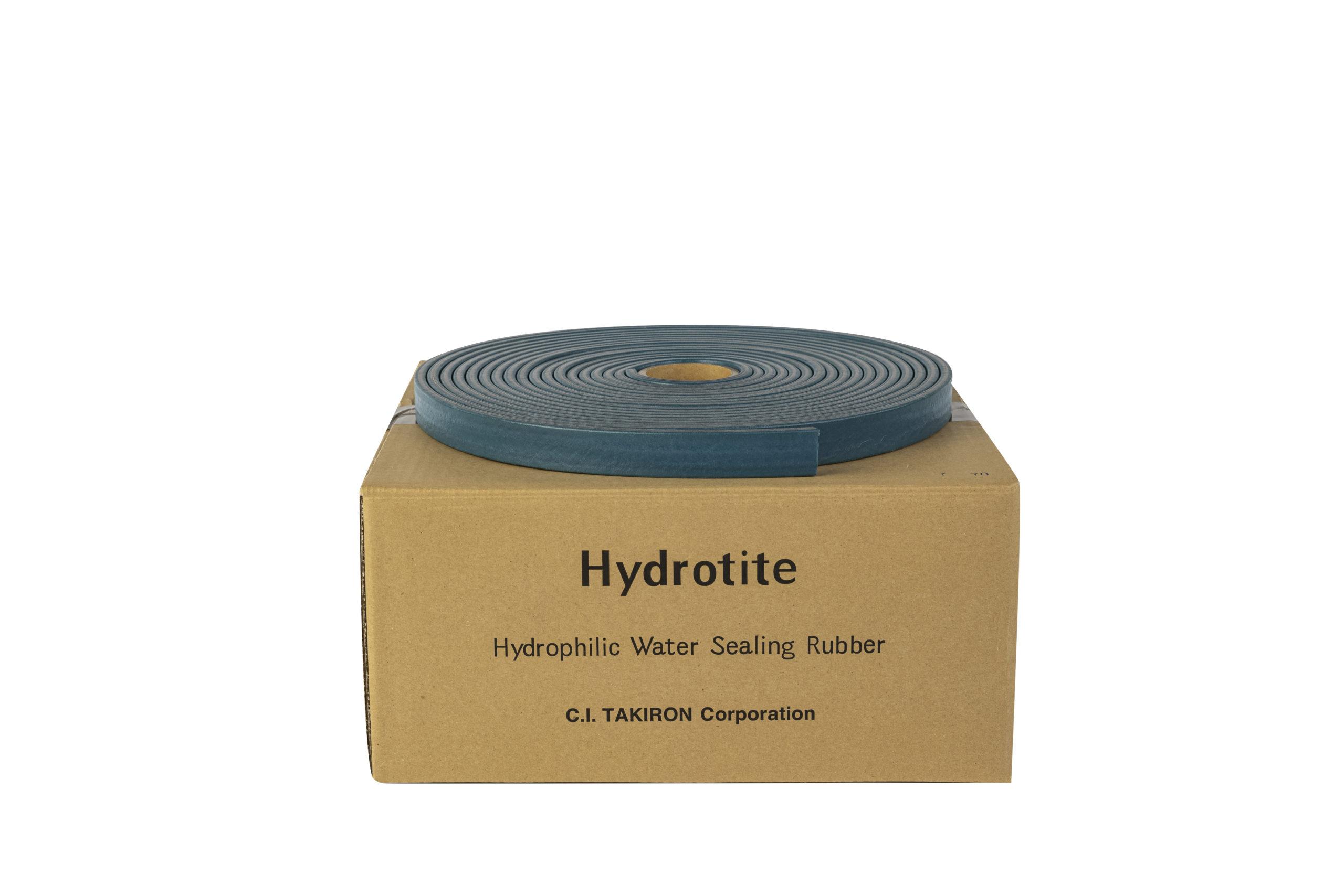 Hydrotite zwelstrip